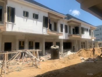 4 Bedroom Terrace, Vgc, Lekki, Lagos, Terraced Duplex for Sale