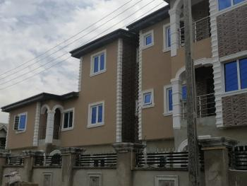 a Luxury New Mini Flat with Pop. 4 Available, Lawyer Estate, Agric, Ikorodu, Lagos, Mini Flat for Rent