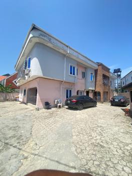 a Lovely 2 Bedroom Flat, Osapa, Lekki, Lagos, Flat for Rent