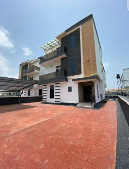 Luxury Finished & Exquisitvely Designed 5 Bedrooms Duplex + Pool, Etc, Lekki, Lagos, Detached Duplex for Sale