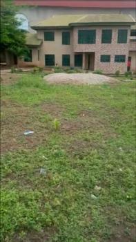 5 Plots with Vip Hall and 1000 Seated Capacity Uncompleted Hall, Giwa Main Road, Toyin, Iju-ishaga, Agege, Lagos, Restaurant / Bar for Sale