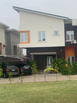 Luxury 4 Bedroom Semi Detached Duplex, Life Camp, Abuja, Semi-detached Duplex for Rent