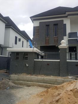 5 Bedrooms Detached Duplex with Bq, Idado Estate, Idado, Lekki, Lagos, Detached Duplex for Sale
