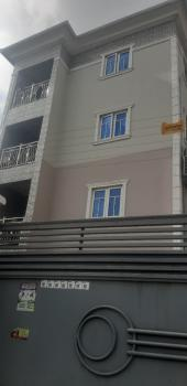 a Lovely and Good 2 Bedroom Flat in Costain with Car Park., Off Apapa Road, Costain, Yaba, Lagos, Flat for Rent