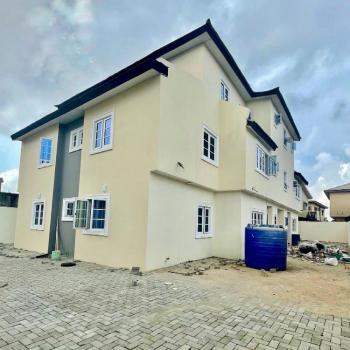 Spacious 3 Bedroom Flat, Ologolo, Lekki, Lagos, Flat for Rent