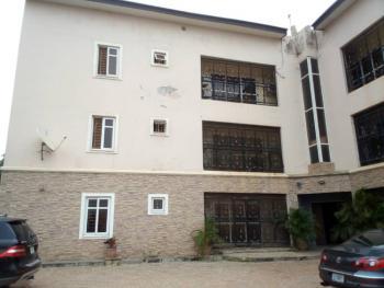 3 Bedroom Flat with Bq, Jahi, Abuja, Flat for Rent