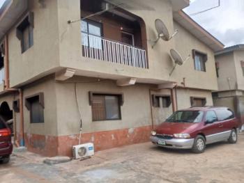 4 No of 3 Bedroom with 2 Bedroom Bq, Agidi Street, Alagbole, Ifo, Ogun, Block of Flats for Sale