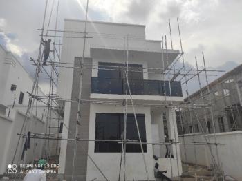 5 Bedroom Detached Duplex (all Ensuite) with a Room Boys Quarter, Awuse Estate, Opebi, Ikeja, Lagos, Detached Duplex for Sale