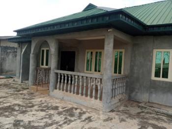Standard 4 Bedrooms Bungalow, Oremi Via Ojodu Berger, Alagbole, Ifo, Ogun, Detached Bungalow for Sale