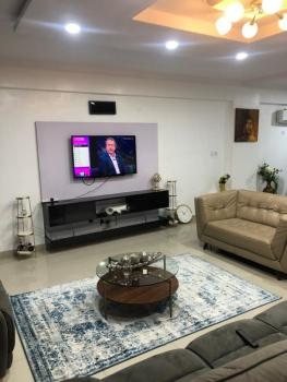 a Fully Furnished and Serviced Water Front 3 Bedroom Flat, Off Admiralty Road, Lekki Phase 1, Lekki, Lagos, Flat Short Let