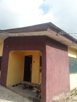 a 3 Bedroom Bungalow Set Back in a Serene Environment, Obadore, Off Lasu - Isheri Expressway, Igando, Alimosho, Lagos, Detached Bungalow for Sale