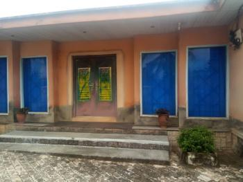 5 Bedrooms Bungalow on 100ft By 100ft Land, Opposite Winners Church, Along Airport Road, G.r.a, Benin, Oredo, Edo, Terraced Bungalow for Sale