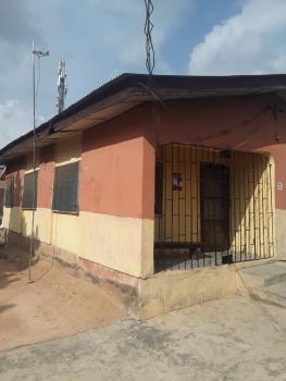 a 3 Bedroom Bungalow Set Back on a Full Plot of Land, Obadore, Off Lasu - Isheri Expressway, Igando, Alimosho, Lagos, Detached Bungalow for Sale