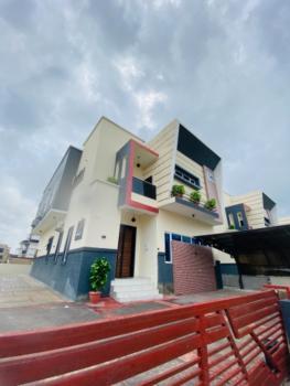 Luxurious 4 Bedrooms Semi-detached Smart Duplex, Buena Vista, Ikota, Lekki, Lagos, Semi-detached Bungalow for Sale