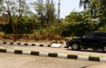 500sqm Land, Third Avenue, Banana Island, Ikoyi, Lagos, Residential Land for Sale