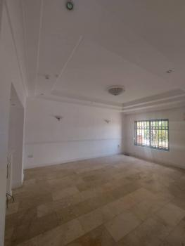 Luxury and Spacious 3 Bedroom Duplex with Bq, Close to Farmers Market, Maitama District, Abuja, Semi-detached Duplex for Rent
