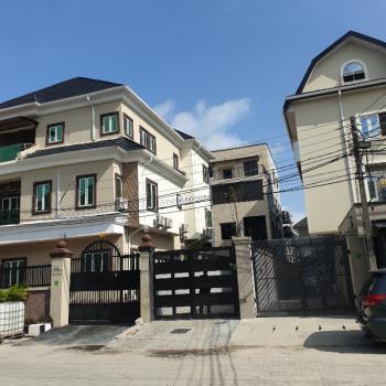 One Bedroom Apartment, Herbert Orji, Osapa, Lekki, Lagos, Mini Flat for Rent