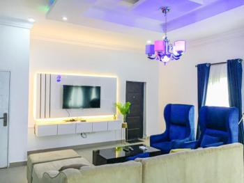 Luxuriously Furnished 2 Bedrooms, Welwyn Estate, Osapa, Lekki, Lagos, Flat Short Let