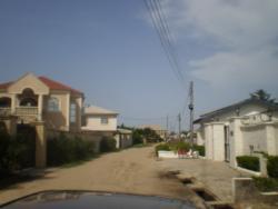 Plot Of Land At Seaside Estate, Ajah For Sale, Badore, Ajah, Lagos, Residential Land for Sale