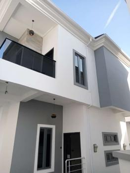 2 Bedrooms Flat, Behind Romay Garden, Ilasan, Lekki, Lagos, Flat for Rent