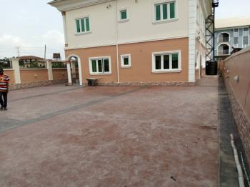 Newly Built and Clean 3 Bedrooms Flat, Marshy Hill Estate, Badore Road, Ajah, Lagos, Flat for Rent