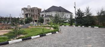 Land Measuring 1000sqm Waterview, Pinnock Beach Estate, Osapa, Lekki, Lagos, Land for Sale