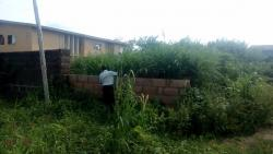 Land Measuring About 900sm, Oluyole Estate, Ibadan, Oyo, Residential Land for Sale