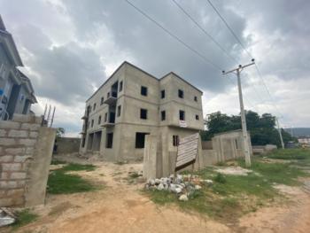 Prefinished Twin Home, Close to Ajuvie International School, Jahi, Abuja, Semi-detached Duplex for Sale