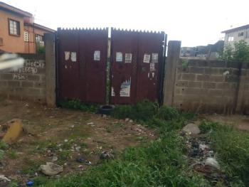 2 Plots of Virgin Land Directly on The Road, Along Isheri Road, Close to Area M Police Station, Isheri Olofin, Alimosho, Lagos, Land for Sale