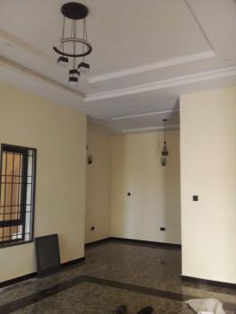 Brand Newly Finished Top-notch Serviced with Generator 4 Bedroom., Jahi, Abuja, Terraced Duplex for Rent