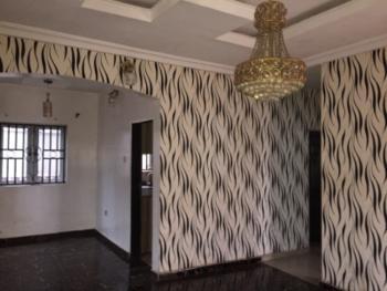 Luxury 2 Bedroom Duplex with Excellent Facilities, Okpanam Road, Asaba, Delta, Terraced Duplex for Rent