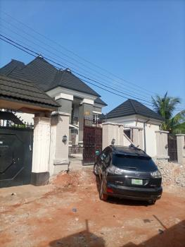 Luxury 3 Bedroom Flat with Excellent Facilities, Bonsaac Axis, Asaba, Delta, Flat for Rent