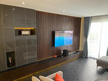 Luxury 3 Bedroom Apartment, Off Legal Ayorida, Victoria Island (vi), Lagos, Mini Flat for Rent