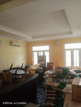 Serviced 3 Bedrooms Duplex with Pool, Banana Island, Ikoyi, Lagos, Terraced Duplex for Rent