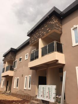 Luxury 2 Bedroom Duplex with Excellent Facilities, Back of Rehoboth City, Ibusa Road, Asaba, Delta, Terraced Duplex for Rent