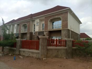 a 3 Bedroom Terraced Duplex, River Park Estate Cluster 5, Lugbe District, Abuja, Terraced Duplex for Sale