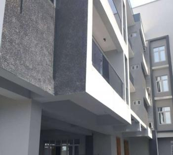 Newly Built 4 Bedroom Maissonette in a Secured Location, Onikoyi, Ikoyi, Lagos, Terraced Duplex for Sale