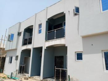 Brand New Executive 2 Bedrooms Luxury Apartment, in an Estate Just After Novare Shoprite, Sangotedo, Ajah, Lagos, Flat / Apartment for Rent