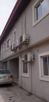 Nice and Spacious 5bedroom Semi Detached Duplex, Bode Thomas, Surulere, Lagos, Semi-detached Duplex for Rent