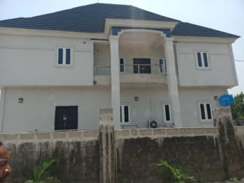 5 Bedrooms Duplex, Dsc Expressway By Opete / Otokutu, Warri, Delta, Detached Duplex for Sale