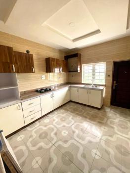 Luxury 4 Bedrooms Terrace Bungalow, Amity Estate, Sangotedo, Ajah, Lagos, Flat / Apartment for Sale