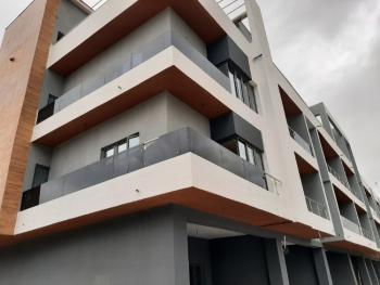 Serviced with 24hours Light Newly Built 4 Bedrooms Terrace with Bq, Lekki Phase 1, Lekki, Lagos, Terraced Duplex for Rent