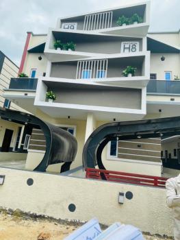 4 Bedroom Semi Detached Duplex, Chevron Tollgate, Lekki, Lagos, Semi-detached Duplex for Sale
