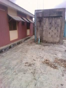 Standard 3 Bedroom with a Big Shop on a Plot Corner Piece Plot of Land, Ifesowapo Estate, Ayobo, Lagos, Detached Bungalow for Sale