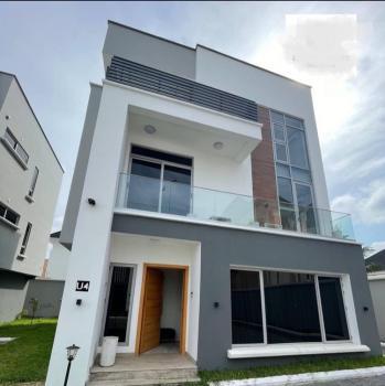 Luxury 4 Bedroom Detached Duplex, Ikeja Gra, Ikeja, Lagos, Detached Duplex for Sale