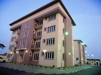 One (1) Bedroom Apartment in an Estate, Wuye, Abuja, Flat for Sale