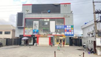 Fully Service Ultra Modern Shop, Akiogun Road, Oniru, Victoria Island (vi), Lagos, Shop for Rent