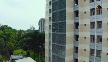 Super Luxury Top Notch Apartment, Gerrad Road, Ikoyi, Lagos, Block of Flats for Sale