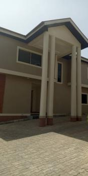 a Tastefully Finished Luxury 5 Bedroom Twin Duplex with 2 Room Bq, Maitama District, Abuja, Semi-detached Duplex for Rent