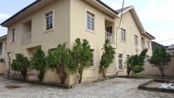 Nice 4 Bedroom Semi-detached Duplex With Boys Quarters, Ajah, Lagos, 4 bedroom, 5 toilets, 4 baths Semi-detached Duplex for Sale